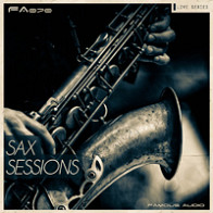 Live Series: Sax Sessions product image