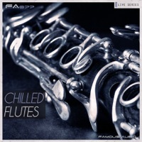 Live Series: Chilled Flutes  product image