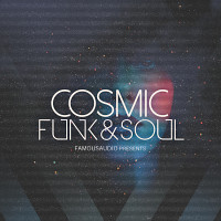 Cosmic Funk & Soul product image
