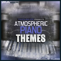 Atmospheric Piano Themes product image