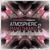 Atmospheric Piano Themes 2 product image