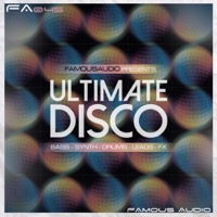 Ultimate Disco product image