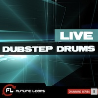 Live Dubstep Drums product image