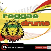Reggae Drums product image