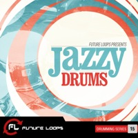 Jazzy Drums product image