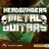 Headbangers - Metal Guitars product image