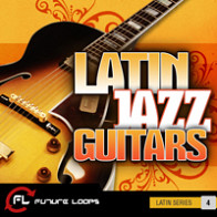Latin Jazz Guitars product image