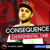 Consequence - Experimental DNB product image