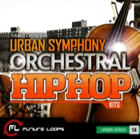 Urban Symphony: Orchestral Hip Hop Kits product image