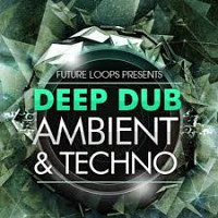 Deep Dub - Ambient Techno product image