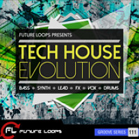 Tech House Evolution product image