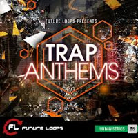 Trap Anthems product image