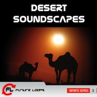 Desert Soundscapes product image