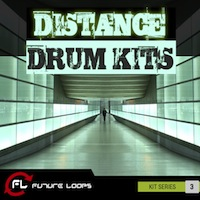 Distance Drum Kits product image
