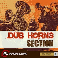 Dub Horns Section product image