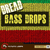 Dread Bass Drops product image