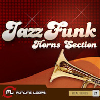 Jazz-Funk Horns Section product image