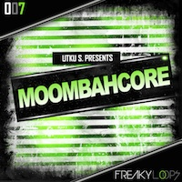 Moombahcore product image