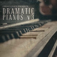 Dramatic Pianos Vol.3 product image