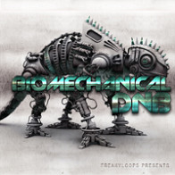 Biomechanical DnB product image