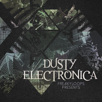 Dusty Electronica product image