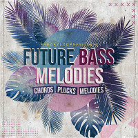 Future Bass Melodies product image
