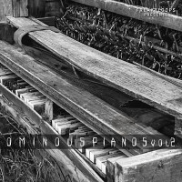 Ominous Pianos Vol 2 product image