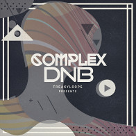 Complex DnB product image