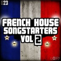 French House Songstarters Vol.2 product image