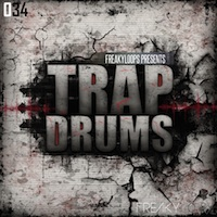 Trap Drums product image