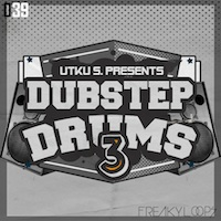 Dubstep Drums 3 product image