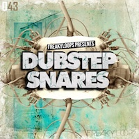 Dubstep Snares product image