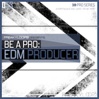 Be A Pro: EDM Producer product image