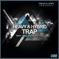 Heavy & Hybrid Trap product image