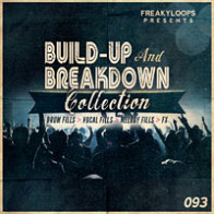 Build-Up & Breakdown Collection product image