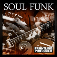 Soul Funk product image
