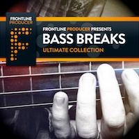 Bass Breaks - Ultimate Collection product image
