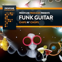 Funk Guitar - Chips n Chops product image
