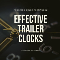 Effective Trailer Clocks product image