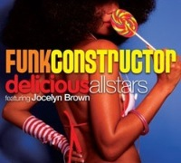 Delicious Allstars - Funk Constructor product image