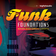 Funk Foundations product image