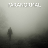 Paranormal product image