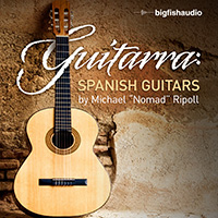 Guitarra: Spanish Guitar Loops product image