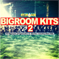 Bigroom Kits 2 product image