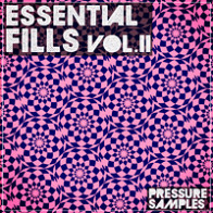 Essential Fills Vol.2 product image