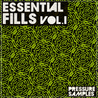 Essential Fills Vol.1 product image