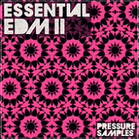 Essential EDM Vol.2 product image