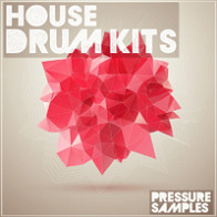 House Drum Kits product image