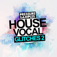 House Vocal Glitches 2 product image
