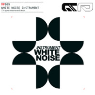 White Noise Instrument product image